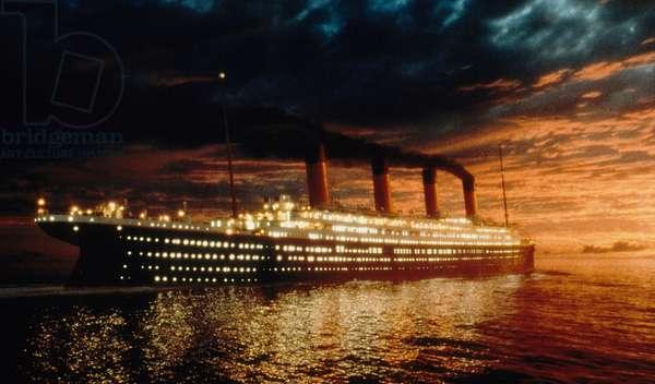 Titanic de JamesCameron 1997