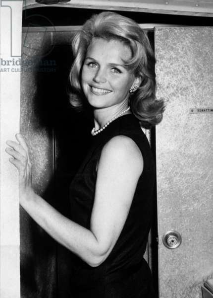 Lee Remick, 50's