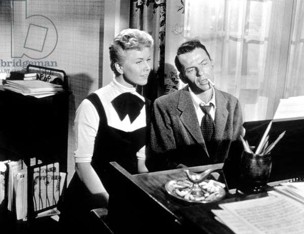 Young at Heart de GordonDouglas avec Franck Sinatra et Doris Day 1955