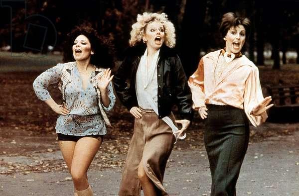 Hair de Milos Forman avec Laurie Beechman, Debi Dye, Ellen Foley, 1979