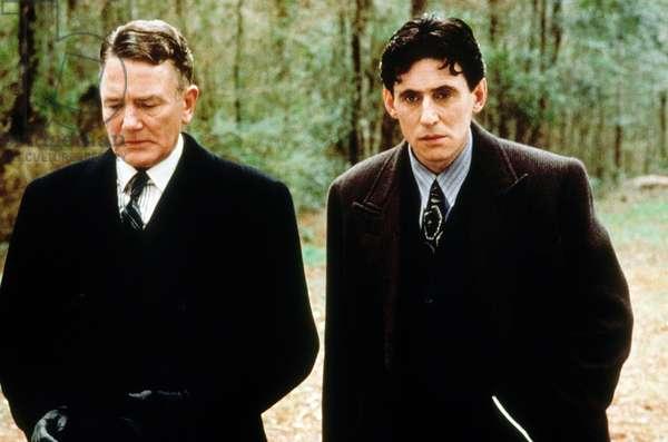 Miller's Crossing - Un cadavre sous le chapeau de JoelCoen avec Albert Finney et Gabriel Byrne 1990