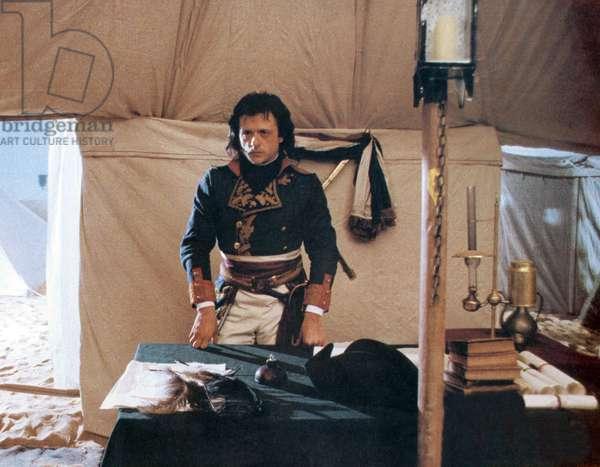 Adieu Bonaparte de YoussefChachine avec Patrice Chereau (Napoleon) 1985
