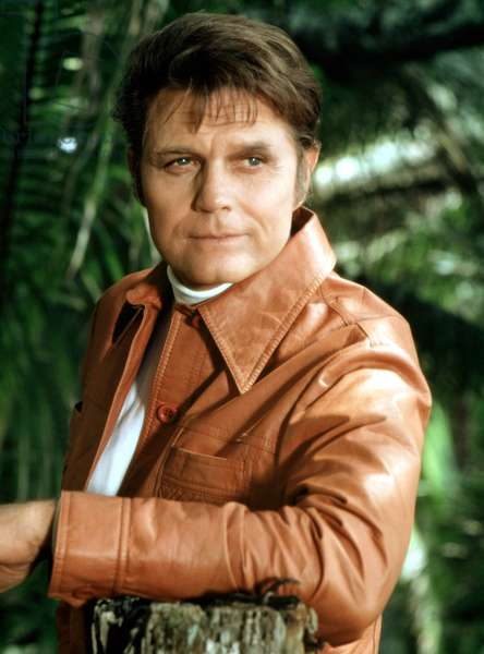 Hawai Police d'Etat HAWAII FIVE-O avec Jack Lord, 1968-1980