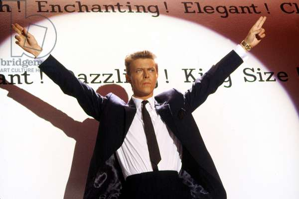 Absolute Beginners by Julien Temple with David Bowie, 1986