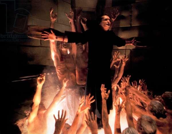 L'Exorciste, la suite The Exorcist III de William Peter Blatty avec Jason Miller, 1990