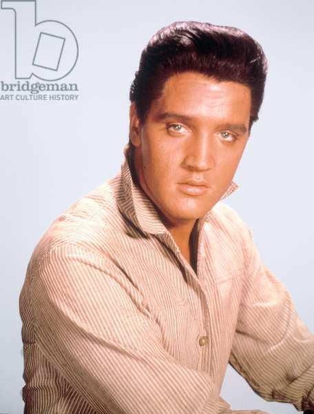 Elvis Presley (1935-1977) c. 1965