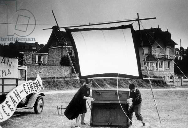 Outdoor Cinema