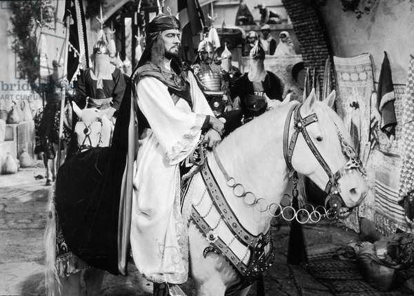 Les croisades THE CRUSADES de CecilBDeMille avec Ian Keith 1935