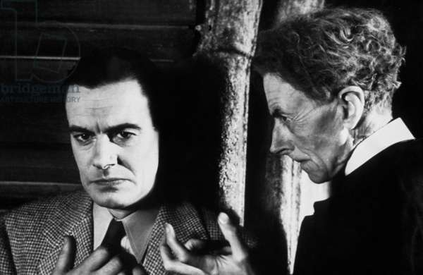 La fiancee de Frankenstein THE OF BRIDE OF FRANKENSTEIN de JamesWhale avec Colin Clive et Ernest Theisger 1935