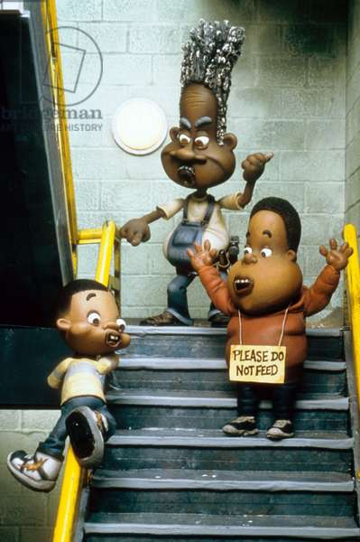Les Stubbs (TV Series 1999Ð2001)