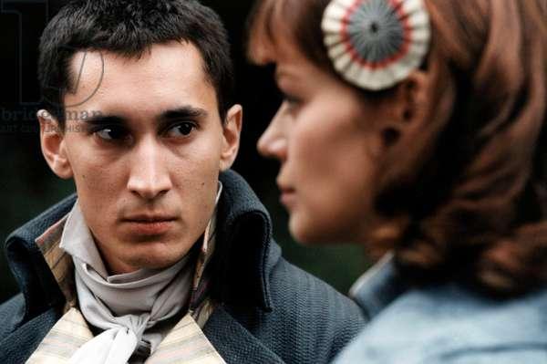 Sade de BenoitJacquot avec Gregoire Colin, 2000