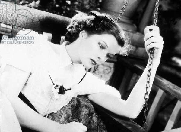 Alice Adams de GeorgeStevens avec Katharine Hepburn 1935
