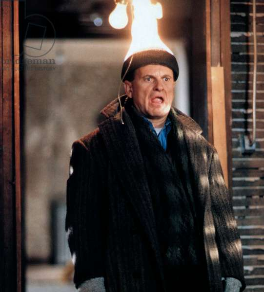 Home Alone 2: Lost in New York, directed by Chris Columbus, 1992 (film still)