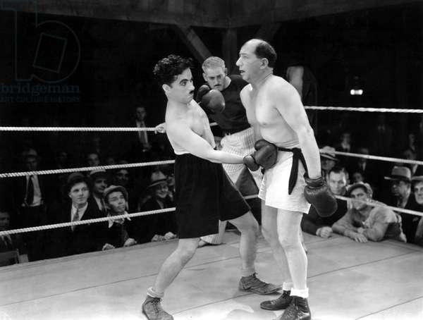 Les Lumieres de la ville City Lights de CharlesChaplin avec Charlie Chaplin 1931