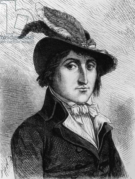 Georges Couthon (engraving)