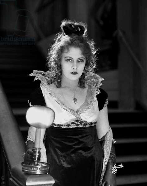 La legende de Gosta Berling (Gosta Berlings Saga) de Mauritz Stiller avec Greta Garbo 1924