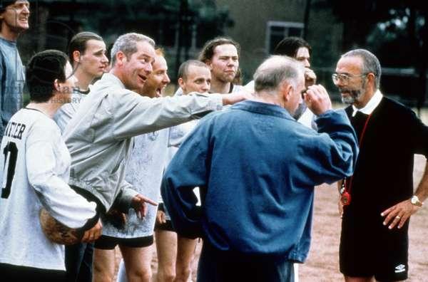 My Name Is Joe avec Peter Mullen 1998 equipe de football soccer team