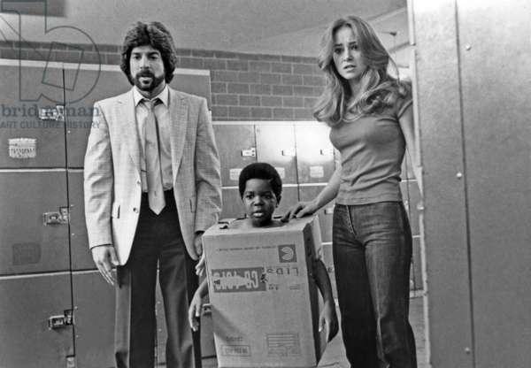 On the Right Track de Lee Philips avec Michael Lembeck Gary Coleman et Lisa Eilbacher 1981