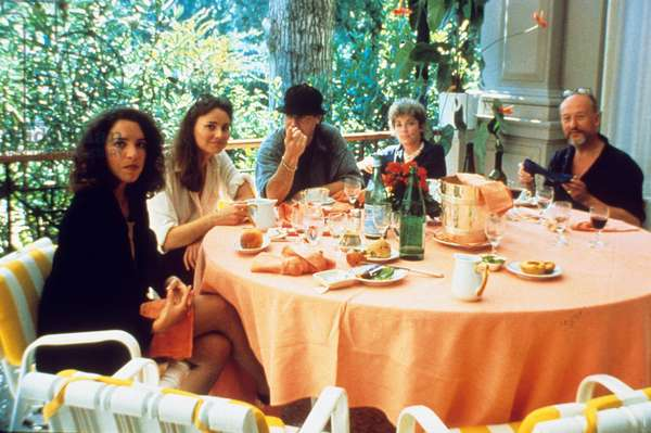 Venice venice de HenryJaglom 1992