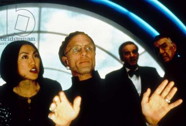The Truman show de PeterWeir avec Ed Harris, 1998