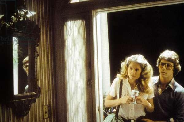 Halloween, la nuit des masques de John Carpenter avec P.J. Soles 1978