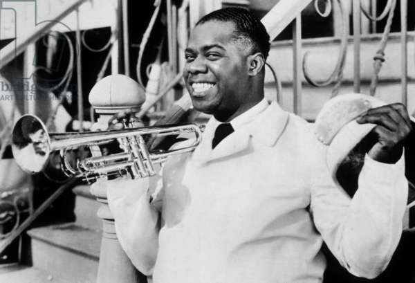 Every Dday's A Holiday by Edward Sutherland avec Louis Armstrong 1938