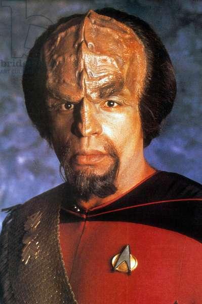 Star Trek : Premier Contact STAR TREK: FIRST CONTACT de Jonathan Frakes avec Michael Dorn 1996
