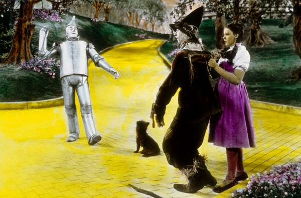 The Wizard of Oz (photo)