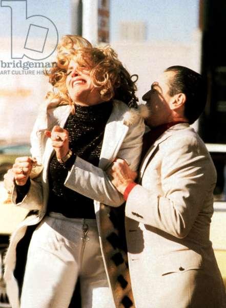 Casino de Martin ScorseseScorsese avec Sharon Stone, Robert De Niro, 1995
