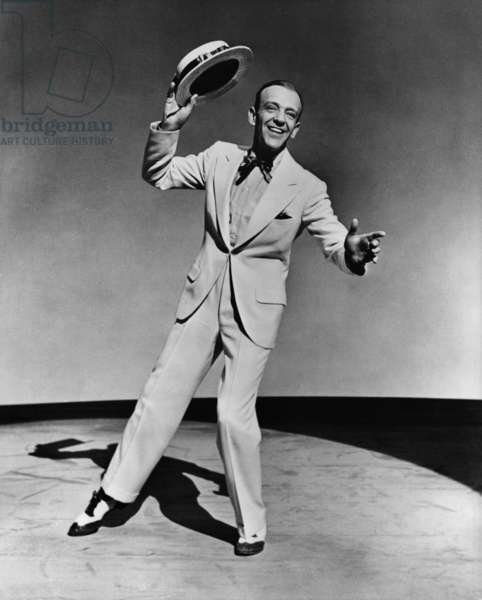 Fred Astaire c.1945
