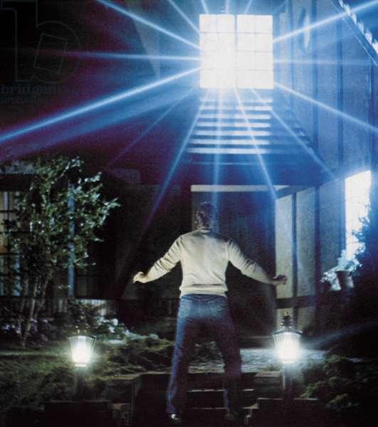 Poltergeist de Tobe Hooper et Steven Spielberg avec Craig T. Nelson,, 1982