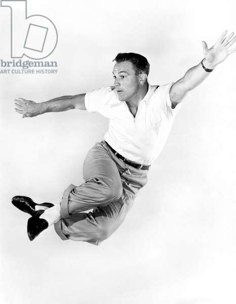 Stock d'été de Charles Walters avec Gene Kelly, 1950.