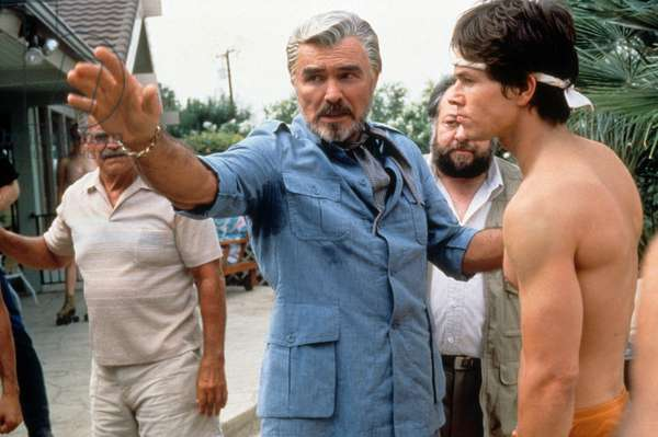 Boogie Nights de Paul Thomas Anderson avec Burt Reynolds et Mark Wahlberg 1997