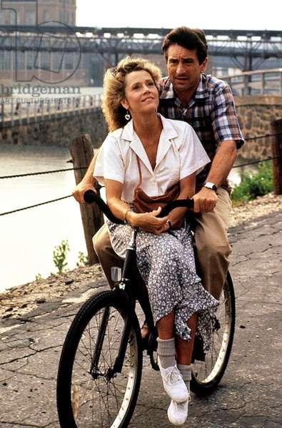 Stanley et Iris de MartinRitt avec Jane Fonda, Robert De Niro, 1990