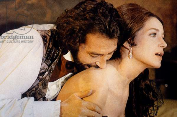 Raphael ou le debauche Raphael or the Debauched One de MichelDeville avec Françoise Fabian 1971