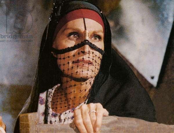 Le sixieme jour The 6th day de YoussefChahine avec Dalida 1986