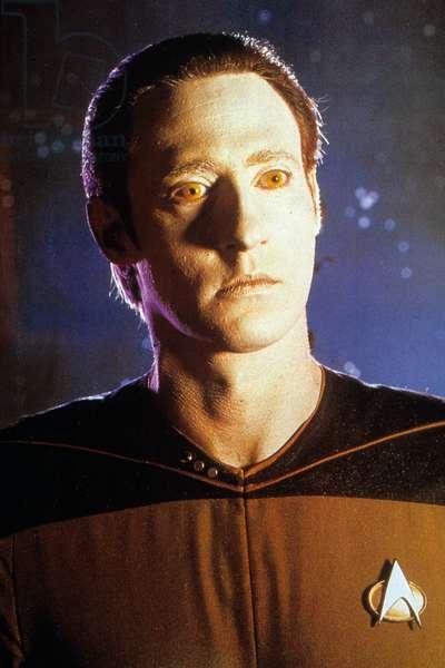 Star Trek : Premier Contact STAR TREK: FIRST CONTACT de Jonathan Frakes avec Brent Spiner 1996