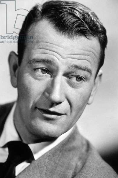 John Wayne (1907-1979), American Actor, circa 1950