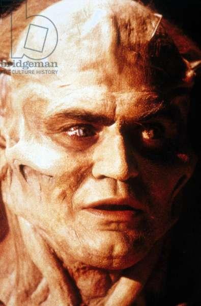 La resurrection de Frankenstein FRANKENSTEIN UNBOUND de ROGERCORMAN avec Nick Brimble 1990
