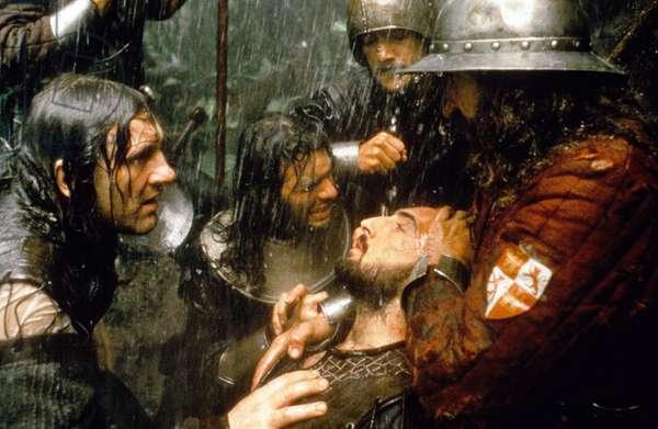 1492 Christophe Colomb (1492: CONQUEST OF PARADISE) de Ridley Scott avec Gerard Depardieu et Armand Assante 1992
