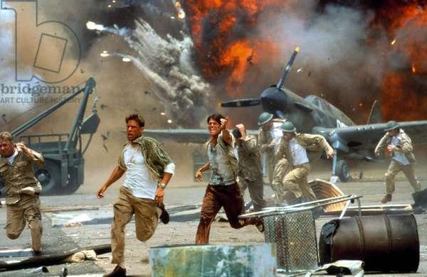 Pearl Harbor de MichaelBay avec Josh Hartnett Ben Affleck 2001