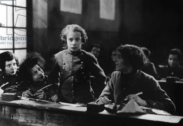 Napoleon Bonaparte de AbelGance avec Vladimir Roudenko 1927 Film muet