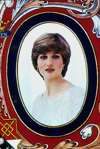 Diana, Princess of Wales (1961 - 1997)