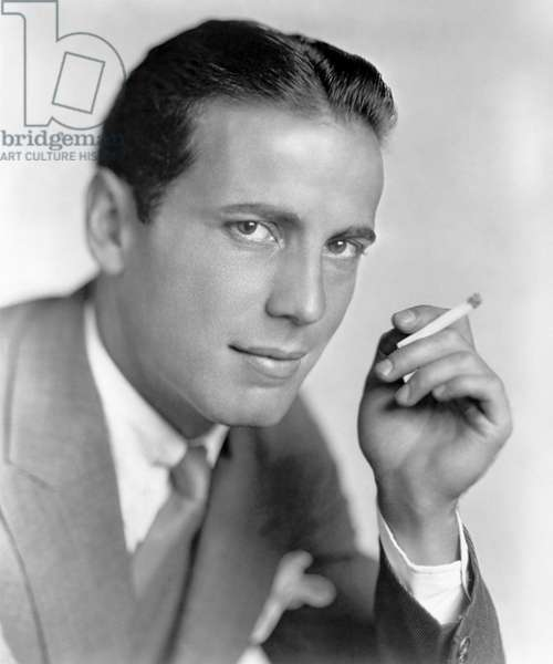 Humphrey Bogart (1899-1957)