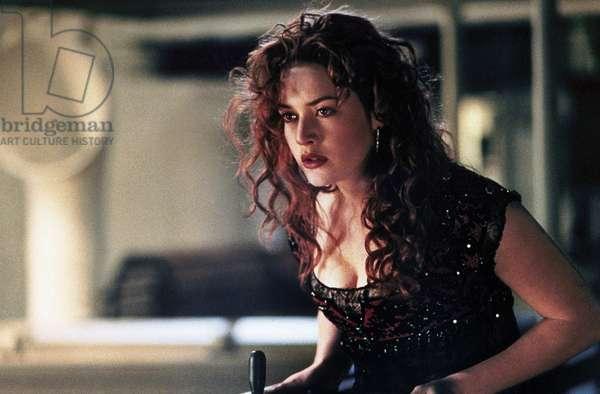 Titanic de James Cameron avec Kate Winslet, 1997