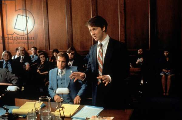 Larry Flynt, PEOPLE VS. LARRY FLYNT, de Milos Forman avec Edward Norton, 1996