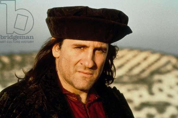 1492 Christophe Colomb (1492: CONQUEST OF PARADISE) de Ridley Scott avec Gerard Depardieu, 1992