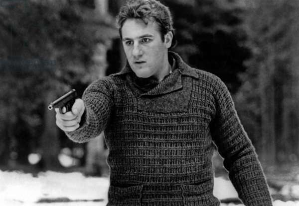 Dites lui que je l' aime de Claude Miller avec Gerard Depardieu le 28 Septembre 1977