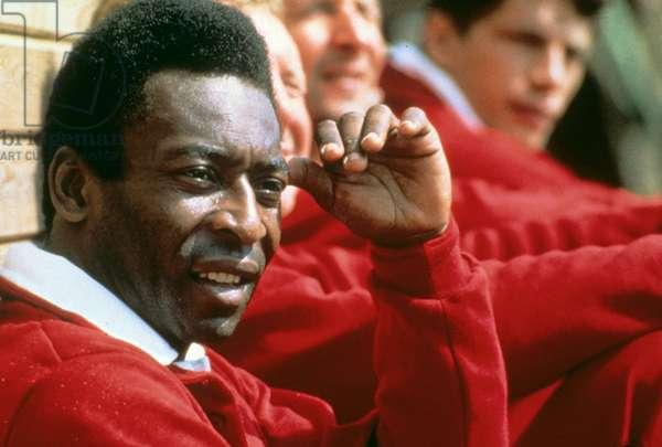 A nous la victoire Escape to victory de JohnHuston avec Pele 1981