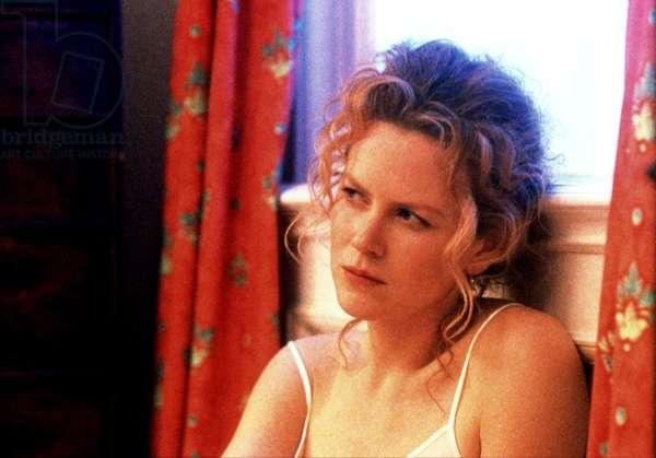 Eyes Wide Shut de Stanley Kubrick avec Nicole Kidman 1999